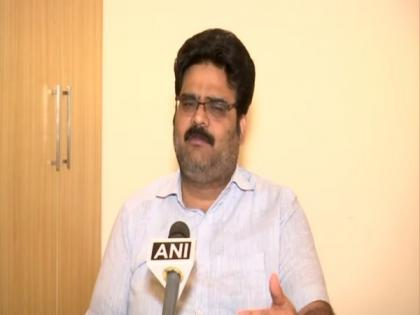 Financial Health of Andhra has deteriorated completely: BJP's Lanka Dinakar | Financial Health of Andhra has deteriorated completely: BJP's Lanka Dinakar
