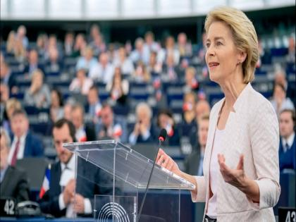 EU to provide extra USD 118mn in humanitarian assistance for Afghanistan | EU to provide extra USD 118mn in humanitarian assistance for Afghanistan