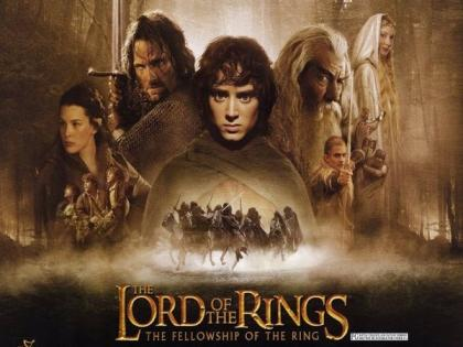 Amazon cancels 'Lord of the Rings' massively multiplayer online game | Amazon cancels 'Lord of the Rings' massively multiplayer online game