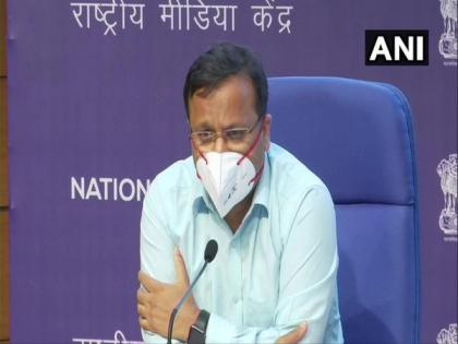 Incorporate face mask into our lives as a new normal: Health Ministry urges citizens | Incorporate face mask into our lives as a new normal: Health Ministry urges citizens