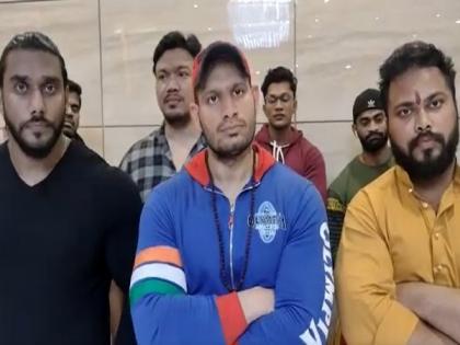 Bodybuilder accuses actor Sahil Khan of mental harassment, defamation | Bodybuilder accuses actor Sahil Khan of mental harassment, defamation