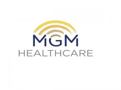 16-month old infant gets relief from 'uncontrolled seizure attacks' at MGM Healthcare Chennai | 16-month old infant gets relief from 'uncontrolled seizure attacks' at MGM Healthcare Chennai