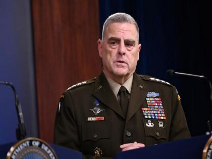 Don't think 'end game yet written': Top US general on Taliban's 'inevitable victory' in Afghanistan   Don't think 'end game yet written': Top US general on Taliban's 'inevitable victory' in Afghanistan