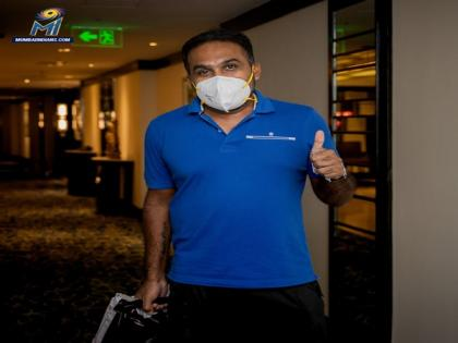 IPL 2021: MI head coach Jayawardene to quarantine in Maldives as Aussie contingent   IPL 2021: MI head coach Jayawardene to quarantine in Maldives as Aussie contingent