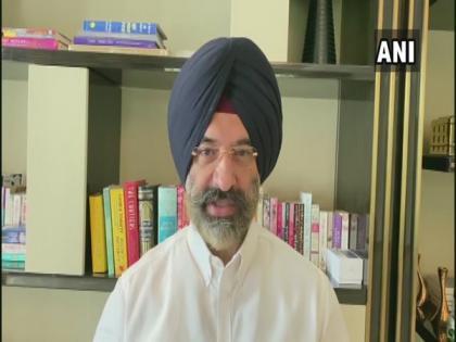 Delhi Police registers case against SAD leader Manjinder Singh Sirsa for embezzling funds | Delhi Police registers case against SAD leader Manjinder Singh Sirsa for embezzling funds