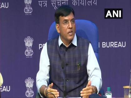 BJD MPs meet Mandaviya, demand supply of fertilizers for Odisha farmers   BJD MPs meet Mandaviya, demand supply of fertilizers for Odisha farmers