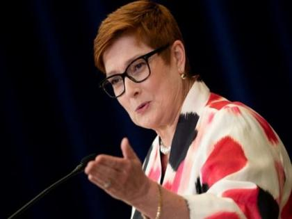Australia says China-linked state deals cancelled on national interest grounds   Australia says China-linked state deals cancelled on national interest grounds