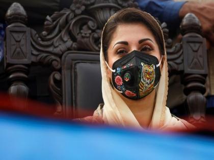 Maryam warns Imran Khan against stopping PML-N in PoK polls | Maryam warns Imran Khan against stopping PML-N in PoK polls