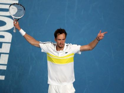 Monte-Carlo Masters: Medvedev withdraws after testing Covid-19 positive | Monte-Carlo Masters: Medvedev withdraws after testing Covid-19 positive