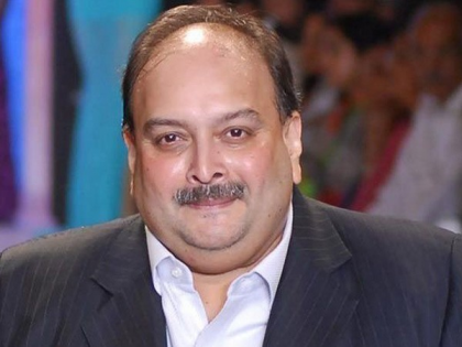 Mehul Choksi's wife rallies behind husband, says woman who traveled to Dominica known to him   Mehul Choksi's wife rallies behind husband, says woman who traveled to Dominica known to him