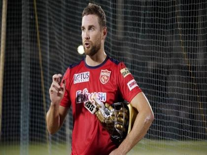 IPL 2021: Punjab Kings' Dawid Malan and SRH's Jonny Bairstow pull out   IPL 2021: Punjab Kings' Dawid Malan and SRH's Jonny Bairstow pull out