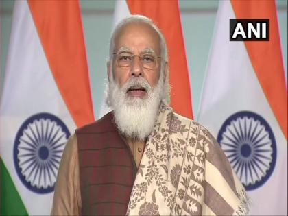 Democracy in India is the strongest, most vibrant: PM Modi   Democracy in India is the strongest, most vibrant: PM Modi