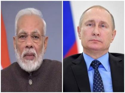 India, Russia to establish '2+2 ministerial dialogue' between foreign, defence ministers   India, Russia to establish '2+2 ministerial dialogue' between foreign, defence ministers