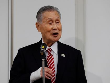 Tokyo Olympics chief Mori to step down over sexist remarks   Tokyo Olympics chief Mori to step down over sexist remarks