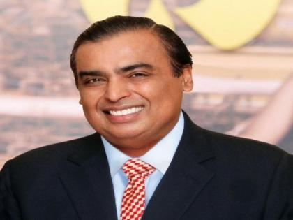 India going to be epicentre of global growth, transformation: Mukesh Ambani | India going to be epicentre of global growth, transformation: Mukesh Ambani