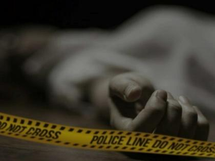 Patna: Man kills wife after she tests positive for COVID-19, later commits suicide | Patna: Man kills wife after she tests positive for COVID-19, later commits suicide