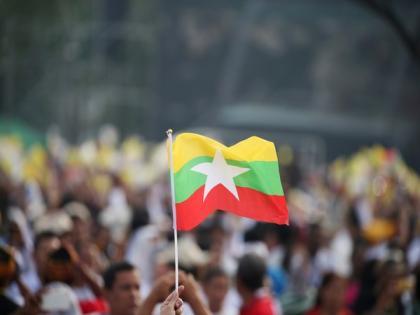 Myanmar: 12 killed in armed attack | Myanmar: 12 killed in armed attack