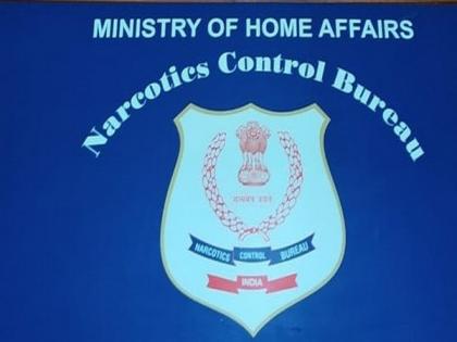 NCB raids underway in Mumbai's Dongri, Nagpada   NCB raids underway in Mumbai's Dongri, Nagpada