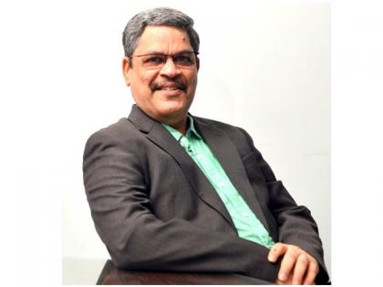 Arun Raste named new MD and CEO of NCDEX   Arun Raste named new MD and CEO of NCDEX