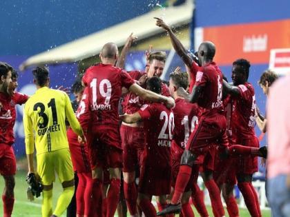 ISL 7: NEUFC march onto playoffs with best-ever league finish | ISL 7: NEUFC march onto playoffs with best-ever league finish