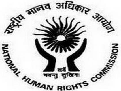 NHRC issues notices to Delhi, Rajasthan, Haryana, UP, Centre over farmers' protest | NHRC issues notices to Delhi, Rajasthan, Haryana, UP, Centre over farmers' protest
