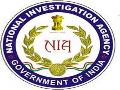 NIA raids multiple locations in J-K's Srinagar, Anantnag in connection with circulation of ISIS propaganda | NIA raids multiple locations in J-K's Srinagar, Anantnag in connection with circulation of ISIS propaganda