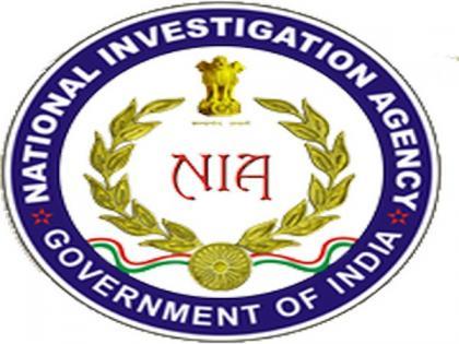NIA arrests two LeM terrorists from Bihar, Jammu | NIA arrests two LeM terrorists from Bihar, Jammu