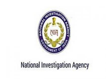 Imphal grenade attack: NIA charge sheets 2 UNLF terrorists | Imphal grenade attack: NIA charge sheets 2 UNLF terrorists
