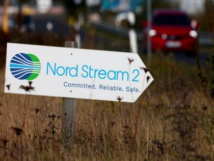 Germany, US announce deal to allow completion of Nord Stream 2 | Germany, US announce deal to allow completion of Nord Stream 2