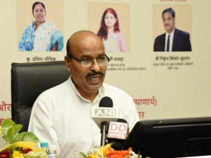 Union Minister Virendra Kumar launches PM-Daksh portal, PM Daksh mobile app to promote skill development   Union Minister Virendra Kumar launches PM-Daksh portal, PM Daksh mobile app to promote skill development