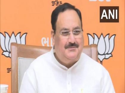 Nadda holds meeting with BJP national secretaries, discusses problems in their states and solutions | Nadda holds meeting with BJP national secretaries, discusses problems in their states and solutions