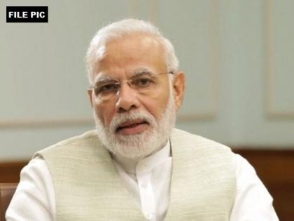 PM Modi to participate in European Council meeting on May 8 | PM Modi to participate in European Council meeting on May 8