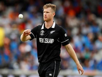 IPL 2021: To be honest, I wasn't expecting it to get called off, says Neesham | IPL 2021: To be honest, I wasn't expecting it to get called off, says Neesham