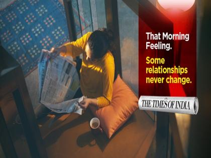 Gulzar's ode to #NewspaperMornings crosses 22 million video views within 1st week   Gulzar's ode to #NewspaperMornings crosses 22 million video views within 1st week