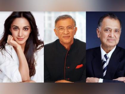 Priyadarshni Academy's 37th Anniversary Global Awards to be held on Sep 20   Priyadarshni Academy's 37th Anniversary Global Awards to be held on Sep 20