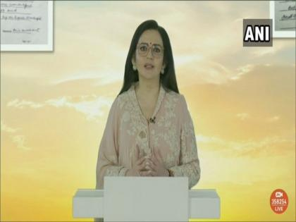RIL did not cut salaries of employees amid COVID: Nita Ambani at 44th AGM   RIL did not cut salaries of employees amid COVID: Nita Ambani at 44th AGM
