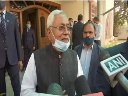Nitish Kumar pitches for 'one nation, one rate' policy for electricity, says Bihar gets power at higher rate | Nitish Kumar pitches for 'one nation, one rate' policy for electricity, says Bihar gets power at higher rate