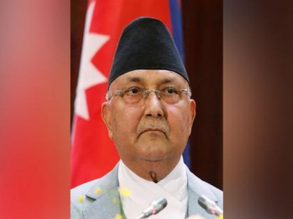 'Sufficient' number of COVID-19 vaccines arriving in Nepal 'day after tomorrow': PM Oli | 'Sufficient' number of COVID-19 vaccines arriving in Nepal 'day after tomorrow': PM Oli