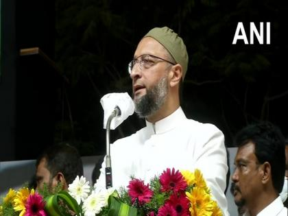PM Modi should apologise to people who lost loved ones during COVID, says Owaisi | PM Modi should apologise to people who lost loved ones during COVID, says Owaisi