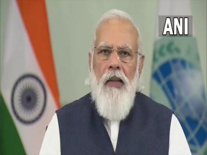 Rising radicalisation main cause of challenges faced by region: PM Modi at SCO summit | Rising radicalisation main cause of challenges faced by region: PM Modi at SCO summit