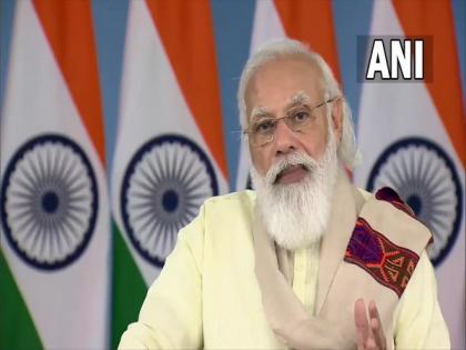 Rahul Gandhi, Arvind Kejriwal, other Opposition leaders wish PM Modi on his birthday | Rahul Gandhi, Arvind Kejriwal, other Opposition leaders wish PM Modi on his birthday