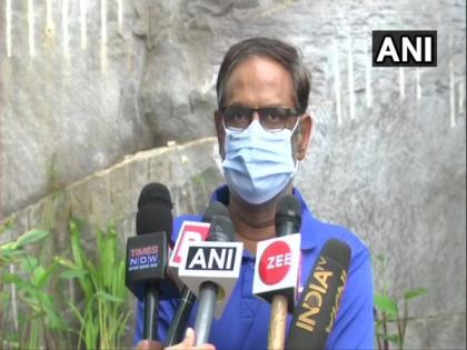 Bingjiao not an easy player, Sindhu has to concentrate and play well, says father PV Ramana   Bingjiao not an easy player, Sindhu has to concentrate and play well, says father PV Ramana