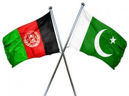 Afghan, Pak officials spar as tensions escalate amid Taliban violence | Afghan, Pak officials spar as tensions escalate amid Taliban violence