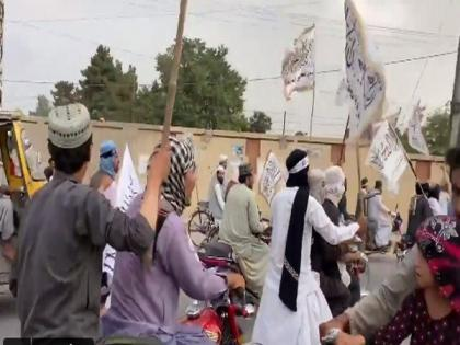 Taliban terrorists continue to roam freely in Quetta, parts of Pakistan, says lawmaker | Taliban terrorists continue to roam freely in Quetta, parts of Pakistan, says lawmaker