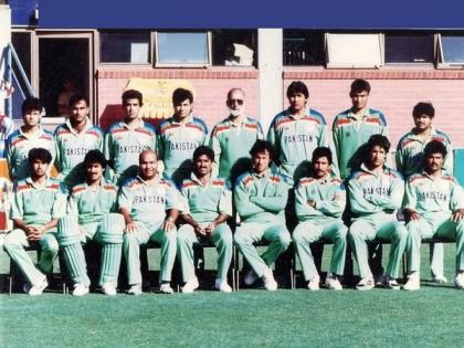 1992 WC victory changed the landscape of Pakistan's cricket: Younis Khan | 1992 WC victory changed the landscape of Pakistan's cricket: Younis Khan