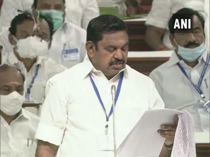 Ahead of Assembly polls, Tamil Nadu govt announces Rs 12,110 cr farm loan waiver | Ahead of Assembly polls, Tamil Nadu govt announces Rs 12,110 cr farm loan waiver