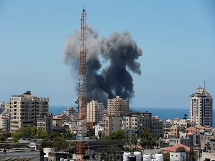World leaders welcome ceasefire between Israel, Palestine   World leaders welcome ceasefire between Israel, Palestine