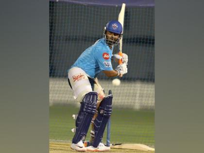 IPL 2021: Our ultimate goal is to win the trophy, says DC skipper Rishabh Pant   IPL 2021: Our ultimate goal is to win the trophy, says DC skipper Rishabh Pant