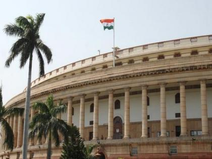 Rajya Sabha faces disruptions, Goyal says govt has reached out to opposition parties but no consensus among them   Rajya Sabha faces disruptions, Goyal says govt has reached out to opposition parties but no consensus among them