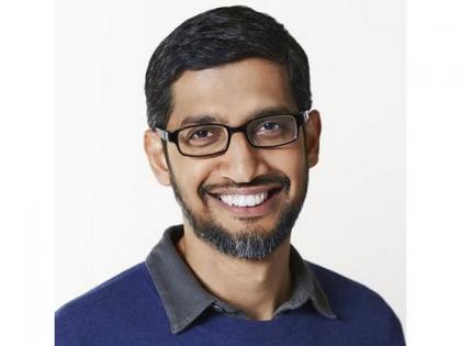 Google's Sundar Pichai warns about threats to internet freedom in countries | Google's Sundar Pichai warns about threats to internet freedom in countries